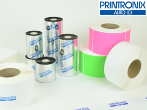 Printronix Auto ID Thermal Labels