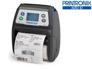 Printronix Auto ID M4L2 Mobile Thermal Printer