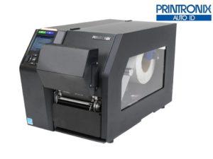 Printronix Auto ID ODV-2D Thermal Barcode Printer/Validator