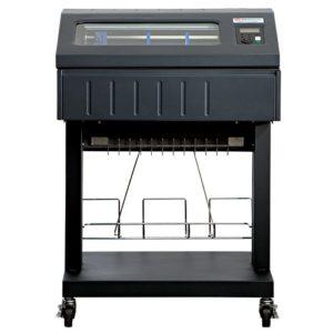 Printronix P8000 Open Pedestal Line Matrix Printer