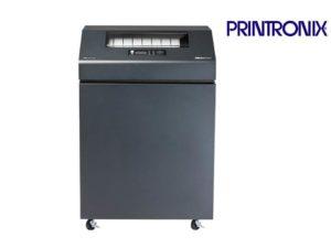 Printronix P8000H Cabinet Line Matrix Printer