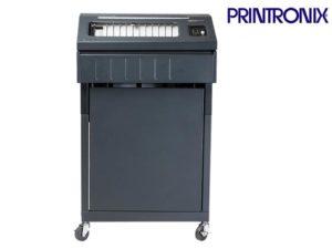 Printronix P8000H Zero Tear Line Matrix Printer
