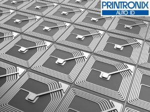 Printronix Auto ID RFID Labels