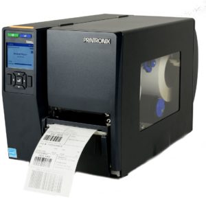 PRINTRONIX AUTO ID T6000e/T6000e RFID Thermal Printer