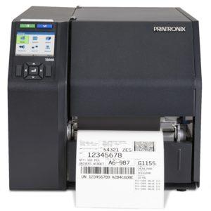 PRINTRONIX AUTO ID T8000 Thermal Printer