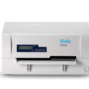 Tally T5040 Dot Matrix Printer/Passbook Printer